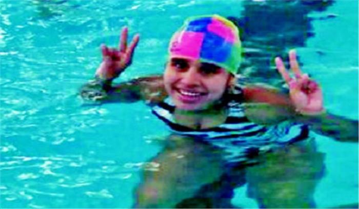 मैक्सिको में कंचनमाला ने लहराया परचम, विश्व पैरा स्विमिंग में स्वर्ण जीतने वाली पहली भारतीय महिला बनी