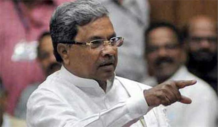 कर्नाटक के मुख्यमंत्री ने दिया एक विवादित बयान, कहा-कर्नाटक में रहने वालों को कन्नड़ सीखना होगा