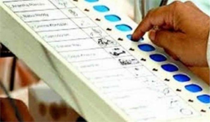 कर्नाटक विधानसभा चुनाव के लिए कांग्रेस ने जारी की 218 उम्मीदवारों की सूची, भाजपा ने रखा 150 प्लस का लक्ष्य