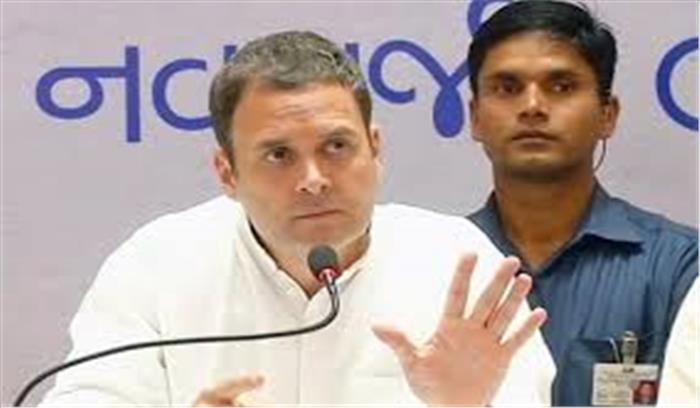 कर्नाटक में 'जीत' के बाद भाजपा पर बरसे कांग्रेस अध्यक्ष, कहा- पीएम भ्रष्टाचार को बढ़ावा दे रहेहैं