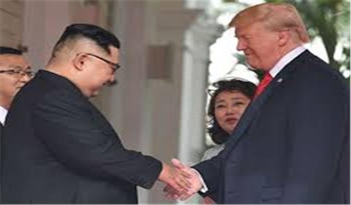 आपसी तल्खी भुलाकर दो 'दुश्मन' बने 'दोस्त', कहा- आगे संबंध शानदार रहेंगे