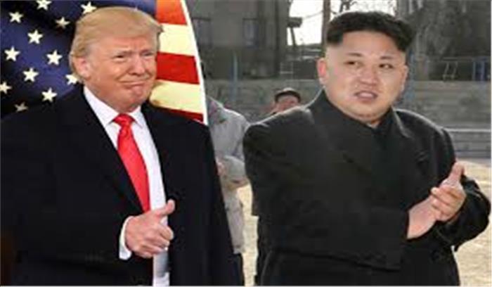 किम जोंग उन ने विश्व शांति के लिए उठाया बड़ा कदम, अपने मिसाइल टेस्टिंग सेंटर खत्म करेगा