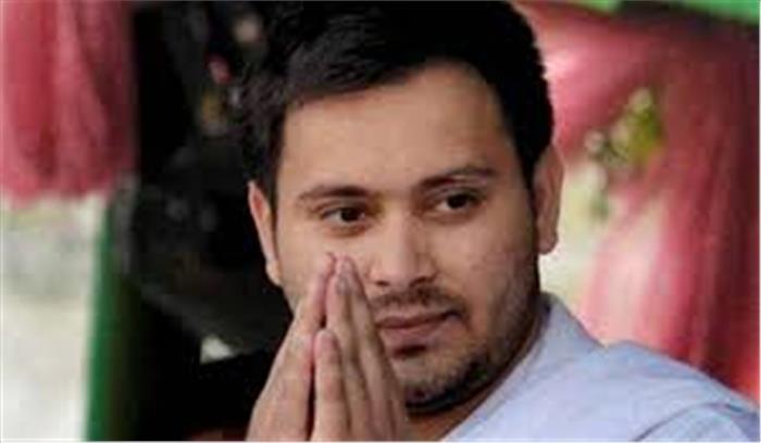 लालू प्रसाद के घर जल्द ही बजेगी फिर शहनाई!, तेजस्वी ने चुनाव के बाद का किया इशारा