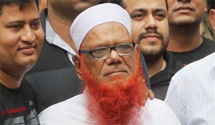 सोनीपत सीरियल धमाकों के दोषी अब्दुल करीम टुंडा को मिली उम्रकैद, दो आरोपी सबूतों के अभाव में हुए बरी