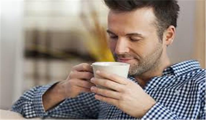 रोजाना पीएं 3 कप काॅफी और दिल को करें मजबूत, नींद भी रहेगी दूर