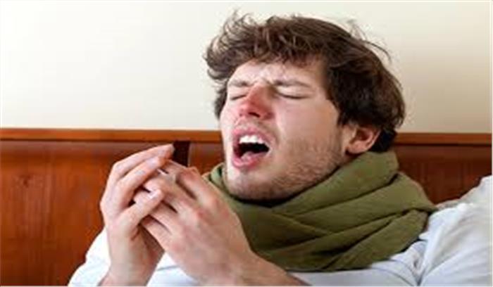 ठंड में सर्दी-जुकाम से हैं परेशान, अपनाएं ये घरेलू नुस्खे और पाएं आराम
