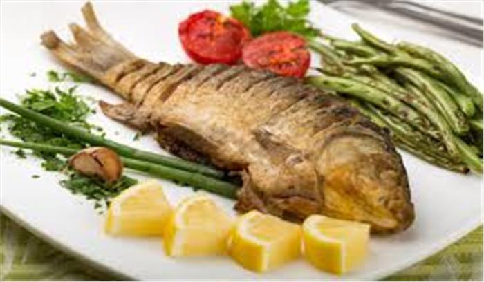 शोध में हुआ खुलासा, खाने में मछली को करें शामिल और दिल की बीमारी को दूर भगाएं