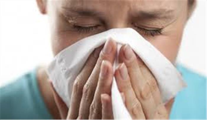 इनफ्लुएंजा बुखार को न करें नजरअंदाज, हो सकता है हार्ट अटैक