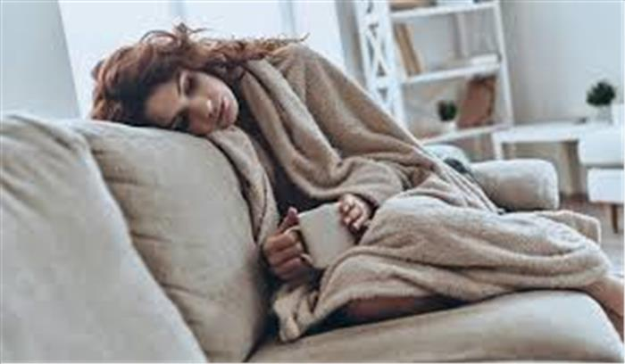 ठंडी में अब नहीं महसूस होगी सुस्ती, अपनाएं इन उपायों को और ऊर्जा से भर जाएं