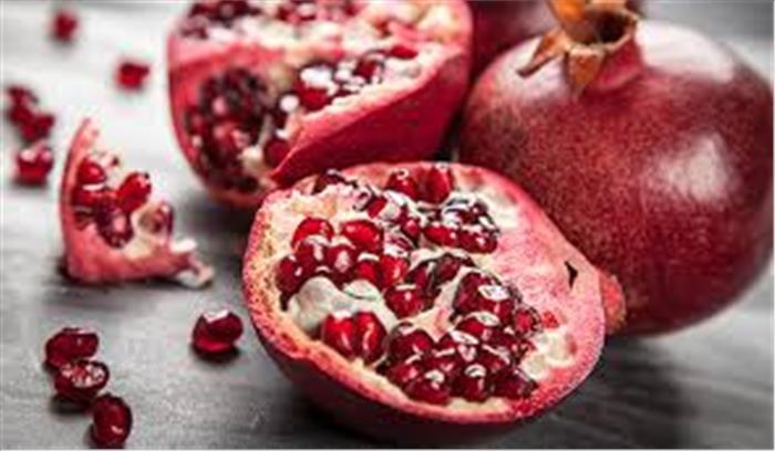 सर्दियों में अनार खाएं और हिमोग्लोबीन बढ़ाने के साथ कई अन्य बीमारियों को दूर भगाएं