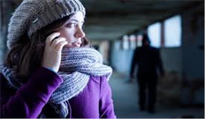 तकनीक के जरिए होगी महिलाओं की सुरक्षा, ये चार एप होंगे काफी कारगर
