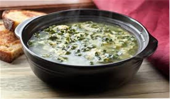 ठंडी में पिएं इन चीजों का सूप और सर्दी में पाएं गर्मी का एहसास