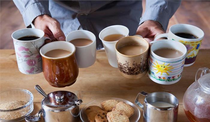 चाय और काॅफी आपकी सेहत के लिए हैं वरदान, जमकर पिएं और बीमारियों से पाएं निजात