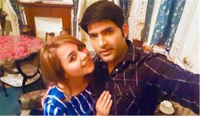काॅमेडी किंग 'कप्पू शर्मा' 12 दिसंबर को हो जाएंगे गिन्नी चतरथ के, शादी का कार्ड आया सामने
