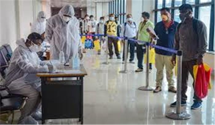 कोरोना live - 24 घंटे में रिकॉर्ड 7466 नए संक्रमित  175 लोगों की हुई मौत  दिल्ली की स्थिति भी ठीक नहीं