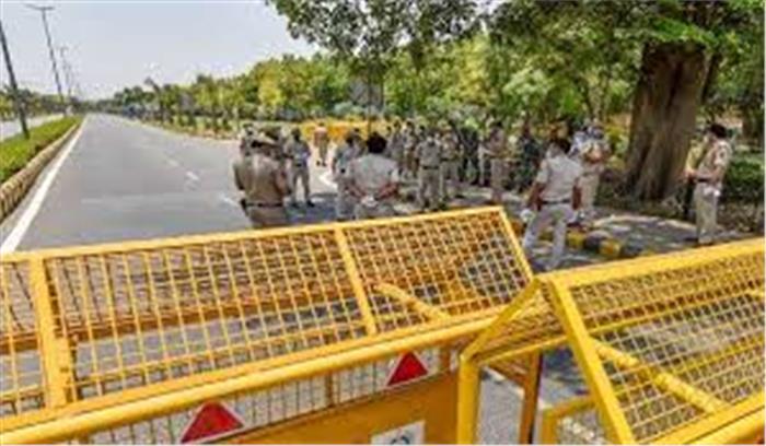 दिल्ली में फिर 6 दिन का लॉकडाउन - जानें कौन दफ्तर खोल सकेंगे , NCR से किन लोगों को दिल्ली आने की होगी अनुमति