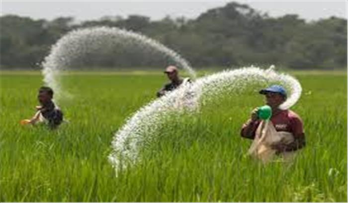 लोकसभा चुनाव से पहले योगी सरकार का किसानों को तोहफा, यूरिया की कीमतों में साढ़े 35 रुपये की हुई कमी