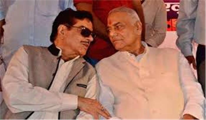 लोकसभा चुनाव से पहले भाजपा को लग सकता है झटका, यशवंत और शत्रुघ्न सिन्हा होंगे 'आप' के उम्मीदवार!