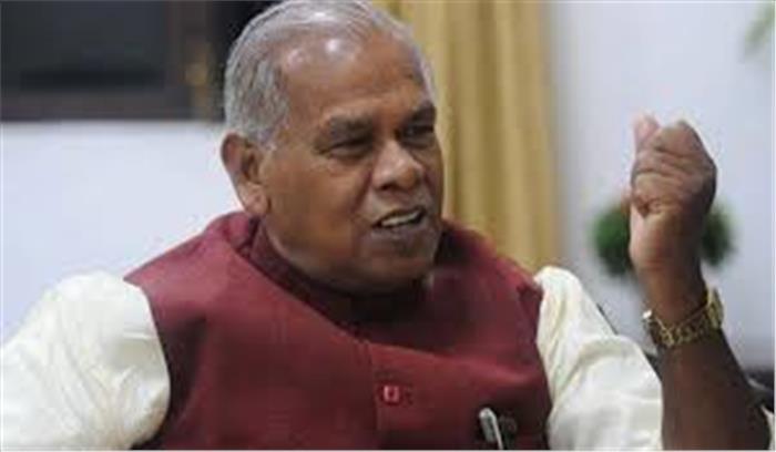 जीतनराम मांझी के 'बाउंसर' से बिहार की राजनीति में उथल-पुथल, राजद ने कहा-आॅल इज वेल
