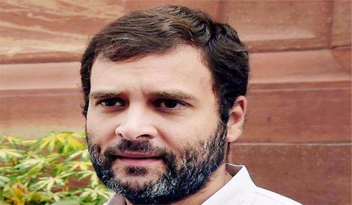 राहुल गांधी अपने बयानों को लेकर नई मुसीबत में , अब ये दिग्गज करने जा रहे हैं मानहानि का मुकदमा दर्ज
