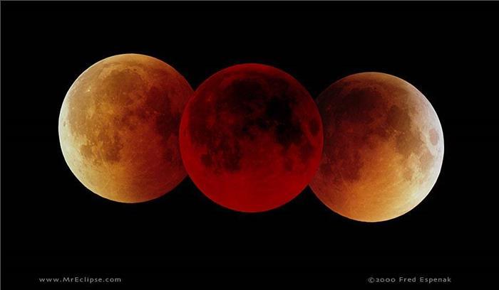 खग्रास चंद्रग्रहण का 104 साल बाद बना संयोग, जानिए क्या हैं खास , किस राशि पर पड़ेगा कैसे प्रभाव
