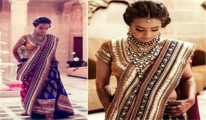 दुल्हन को शादी के दिन पहनना पड़ा छोटा लहंगा, शर्मिंदगी के लिए डिजाइनर स्टूडियो पर किया केस