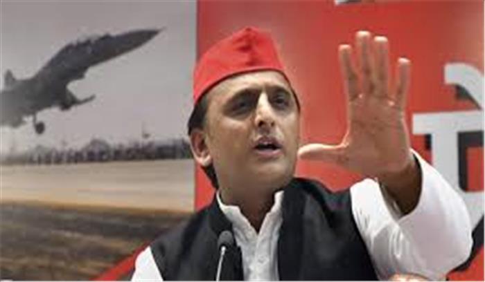 गठबंधन नहीं होने के बाद मध्यप्रदेश में अखिलेश का नया दांव, कहा-कांग्रेस नेता आएं और टिकट ले जाएं