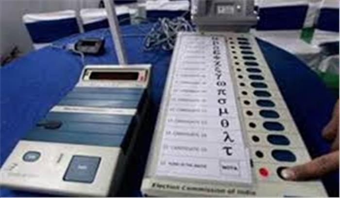 मध्यप्रदेश चुनाव में वोट डालने के लिए लाइनों में खड़े होने की जरूरत नहीं, एप के जरिए बुक कराएं समय