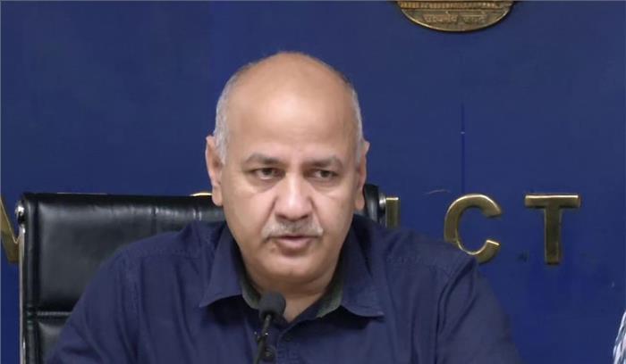 LIVE - दिल्ली में नहीं होगा IPL का कोई मैच , राष्ट्रीय राजधानी में सभी सभाएं और सेमिनार भी रद्द