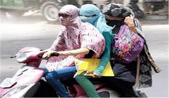 मेरठ काॅलेज प्रशासन ने जारी किया अजीबोगरीब फरमान, छात्राओं के मुंह ढंककर आने पर लगाई रोक