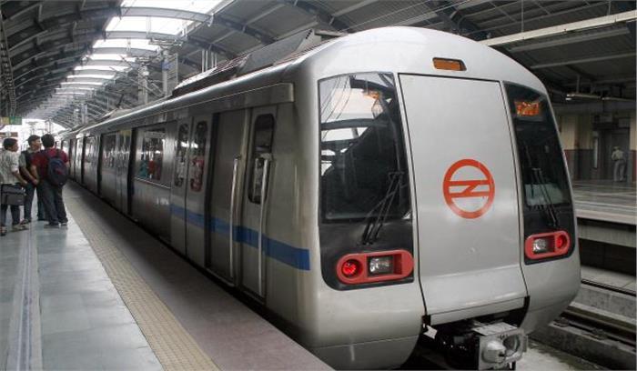 मोदी सरकार ने दी नई मेट्रो रेल पॉलिसी को मंजूरी, इन शहरों में चल सकेगी अब मेट्रो