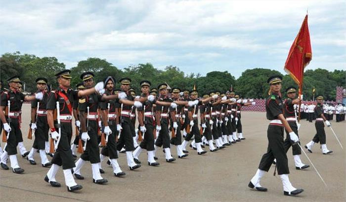 भारत की थल - वायु और नौसेना में कुल 78,291 पद खाली, जल्द शुरू होंगी भर्तियां
