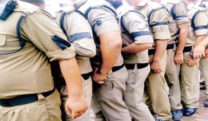 'मिशन महाव्रत' को सोशल मीडिया पर बढ़ावा देने के आरोप में एक शिक्षक गिरफ्तार, भेजा गया जेल