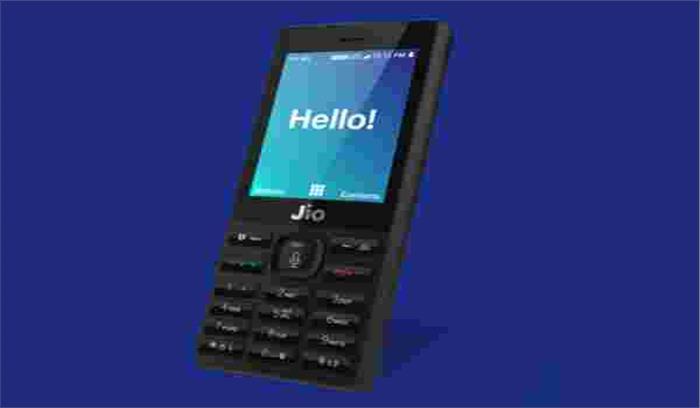 अब मोबीक्विक बेचेगा रिलायंस जियो के फीचर फोन, मात्र 49 रुपये में मिलेगा शानदार प्लान