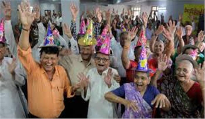 बुजुर्गों को तोहफा : माता-पिता के साथ अब सास-ससुर की भी जिम्मेदारी उठानी होगी , मोदी कैबिनेट से बिल पास