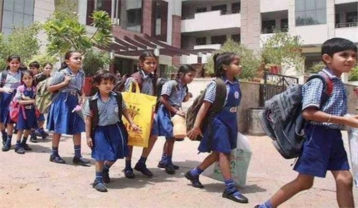 आठवीं तक बच्चों को फेल न करने की नीति होगी खत्म, केंद्रीय मंत्रिमंडल ने दी प्रस्ताव को मंजूरी