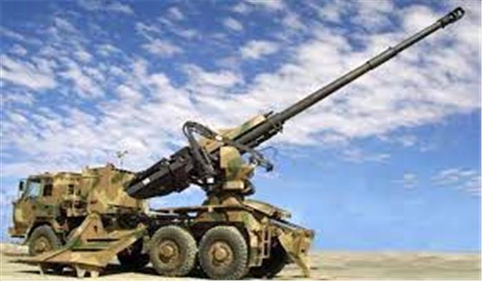 Breaking News - अमेरिका से होवित्जर तोप के गोले खरीदेगा भारत, रूस से मांगी मिसाइल , इमरजेंसी फंड से खरीदे जाएंगे गोले