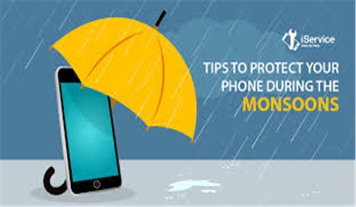 जानें बारिश के दौरान कैसे अपने उपकरणों को रख सकते हैं सुरक्षित