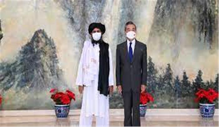 चीन संग दोस्ती बढ़ाना चाहती है तालिबान की मुल्ला बिरादर सरकार , भारत के लिए चुनौती बढ़ी