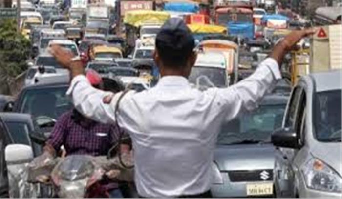 ट्रैफिक पुलिस वाले अब नहीं रोकेंगे आपकी कार- बाइक , चैकिंग को लेकर जारी हुए नए आदेश