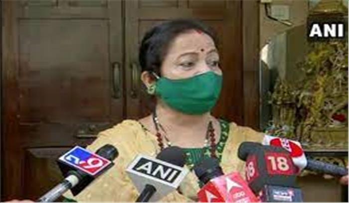 मुंबई के मेयर का विवादित बयान , कहा - कुंभ से लौटे लोग प्रसाद में देंगे कोरोना , हम इन्हें क्वारंटीन करने की सोच रहे हैं