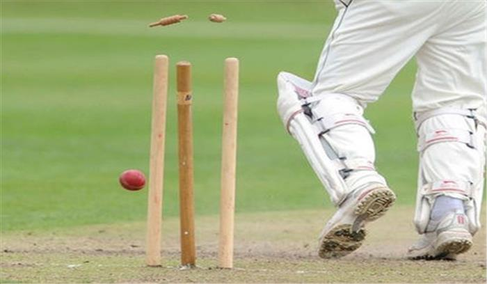 नागालैंड की महिला टीम 17 ओवर खेलकर महज 2 रन पर आॅलआउट, केरल ने 1 गेंद में जीता मैच