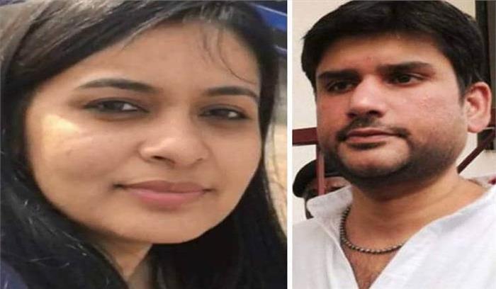 रोहित शेखर की पत्नी अपूर्वा का शादी से पहले था ब्वॉयफ्रेंड , जांच में सामने आईं कई कहानियां
