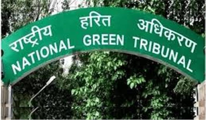 बढ़ते प्रदूषण के स्तर पर एनजीटी सख्त, 23 राज्यों को 2 महीने के अंदर कार्ययोजना तैयार करने का आदेश
