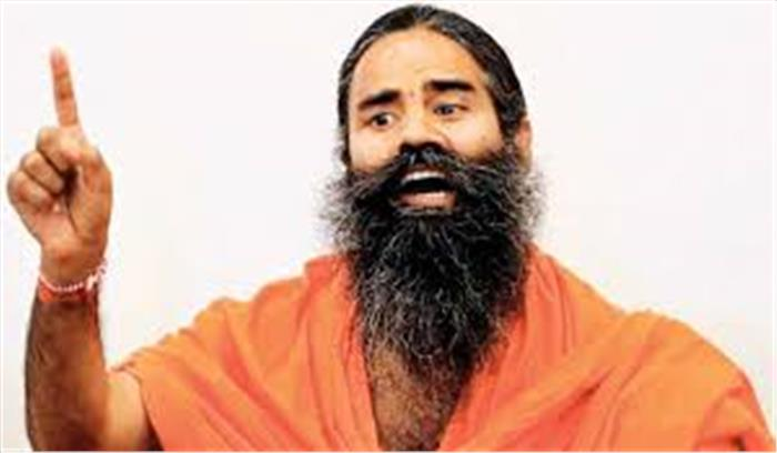 अवैध घुसपैठियों को फौरन निकालो नहीं तो 10 और कश्मीर बना देंगे- बाबा रामदेव