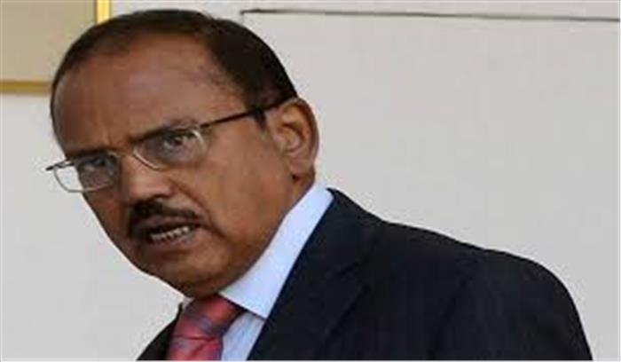 राष्ट्रीय सुरक्षा सलाहकार को मिली नई जिम्मेदारी, बने मोदी सरकार के सबसे ताकतवर नौकरशाह