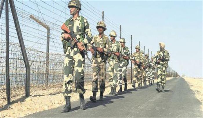 बीएसएफ में 10वीं पास नौजवानों के लिए निकली हैं भर्तियां, जल्दी करें आवेदन