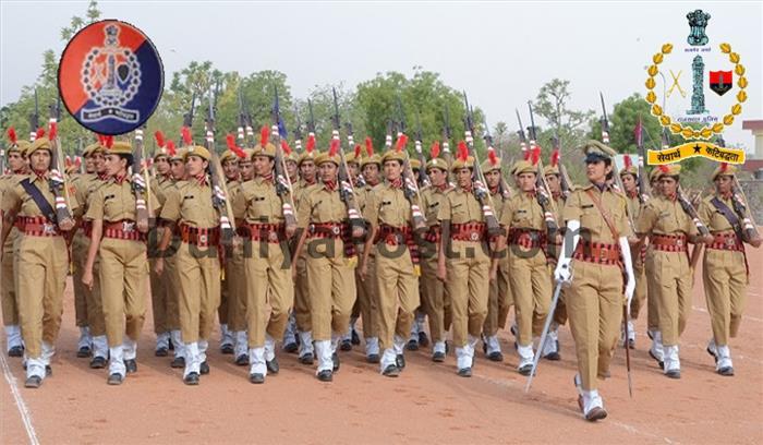 8वीं पास नौजवानों के लिए राजस्थान पुलिस में भर्ती होने का मौका, जल्दी करें आवेदन