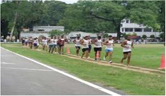 यूपी पुलिस भर्ती में 25000 नौजवान दौड़ में फेल, अब बोर्ड जारी करेगा एक और लिस्ट