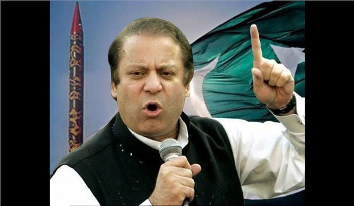 नवाज शरीफ ने खुद को प्रधानमंत्री पद से हटाए जाने को बताया मजाक, कहा चौथी बार भी बनेंगे प्रधानमंत्री